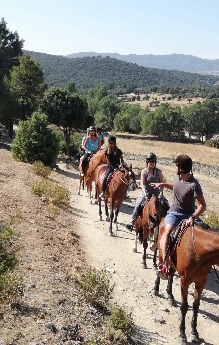 horse riding 0034
