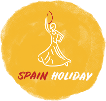 SPAIN HOLIDAY 4